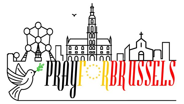 "Brussels, Sant'Egidio: ""The Capital of Europe has been struck."