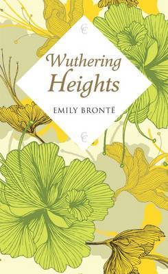 Book Review (#9): Wuthering Heights.
