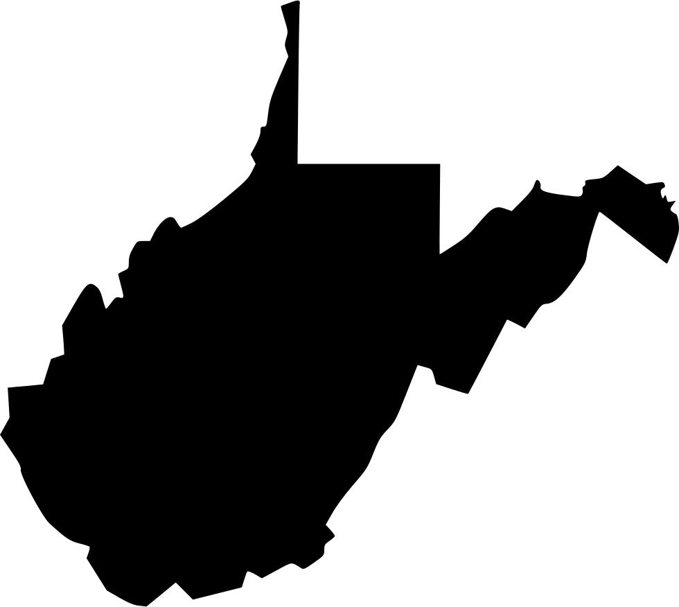 West Virginia Png & Free West Virginia.png Transparent.
