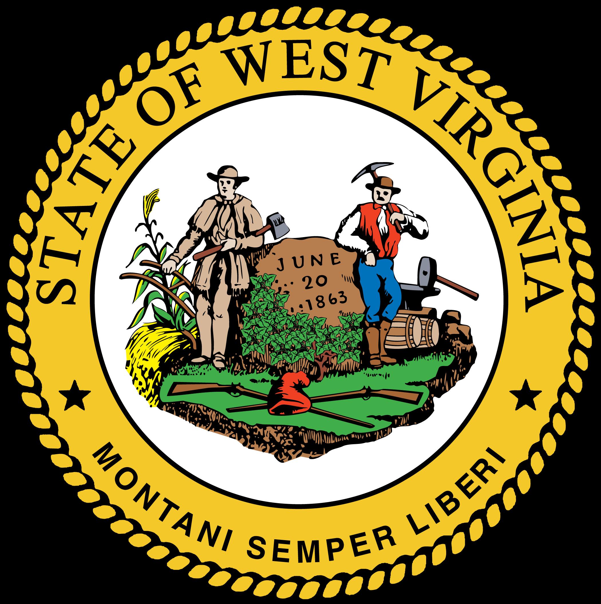 WV Secretary of State.