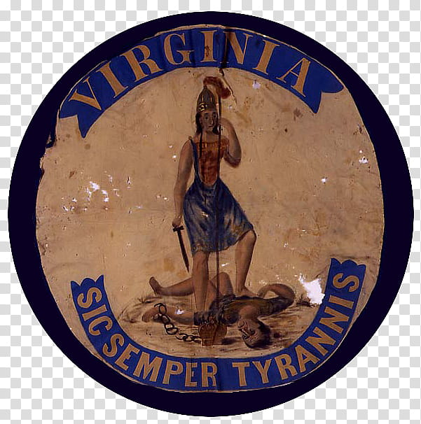 Seal Of West Virginia transparent background PNG cliparts.