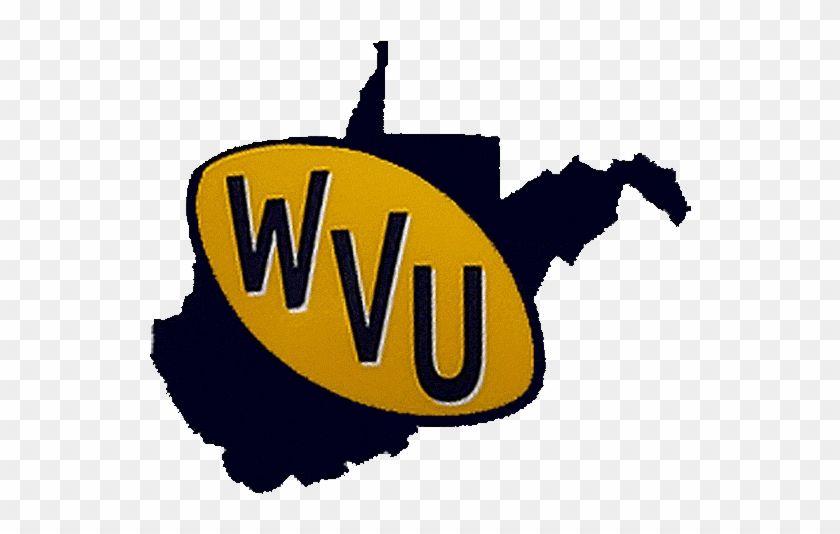 WVU Football Logo.