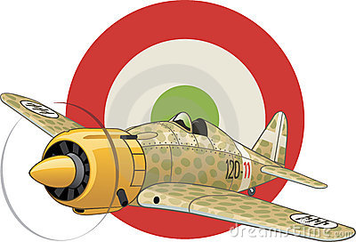 Start of WW2 Clip Art.