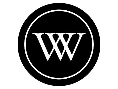 WW Logo for Warehouse Watch.