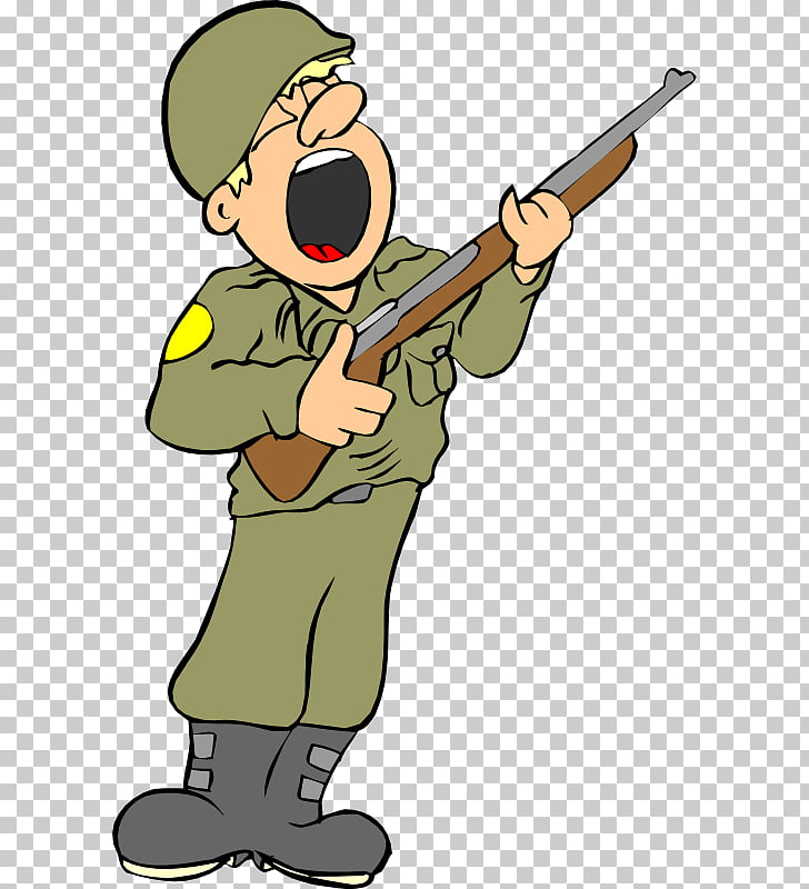 4 wwi Soldier Cliparts PNG cliparts for free download.