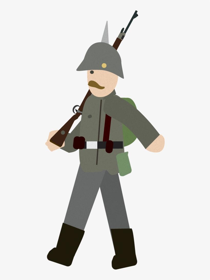 Ww1 German Soldier Http.