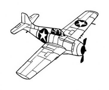 Clipart of world war ii planes.