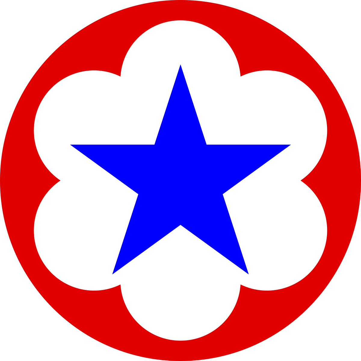 Army Service Forces.