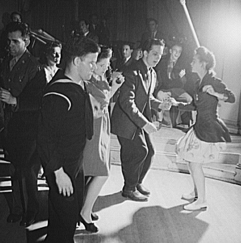 How to Throw a 1940s Big Band Party.