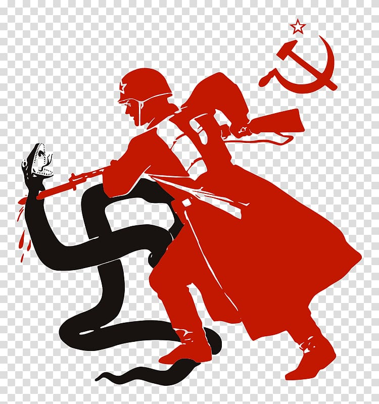 Second World War Soviet Union Nazi Germany Anti.