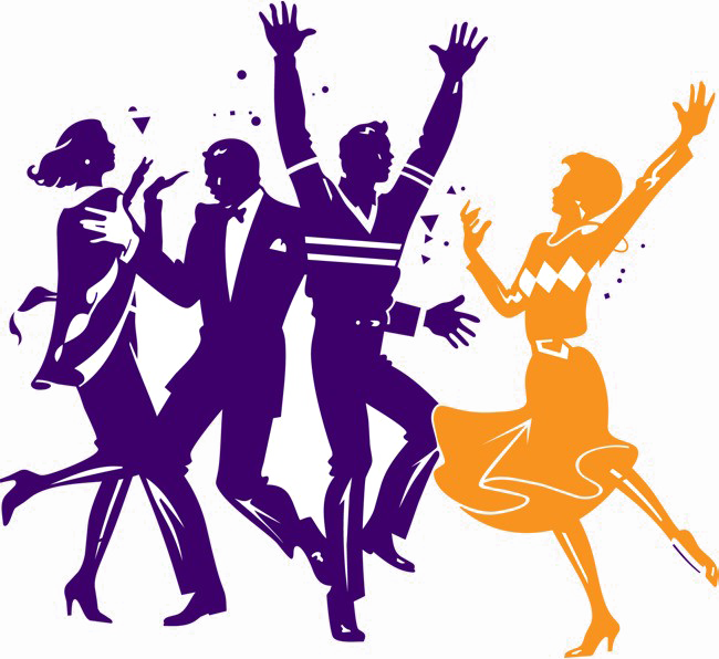 Ww2 era uso dance clipart images gallery for Free Download.