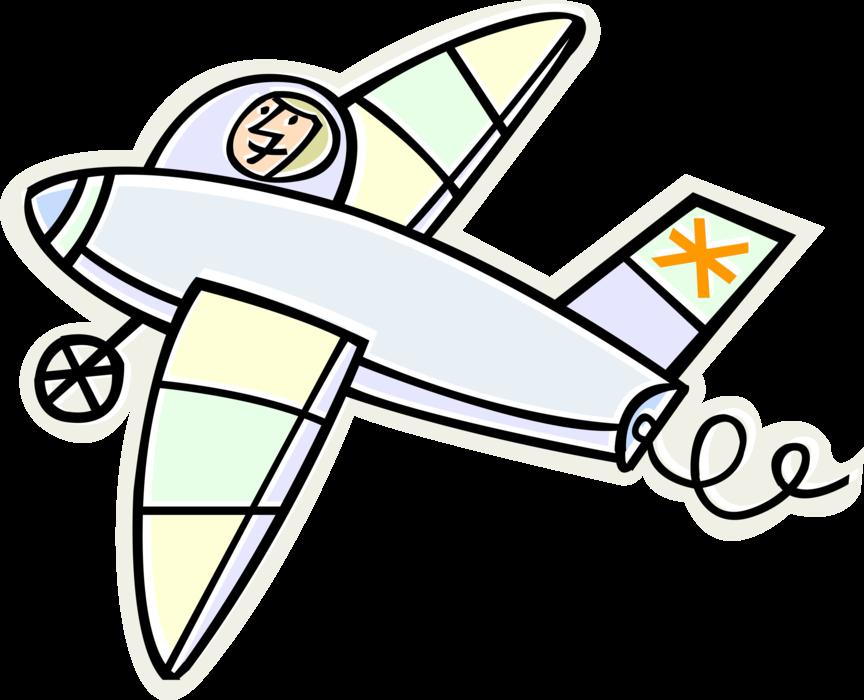 Jet clipart glider plane, Jet glider plane Transparent FREE.