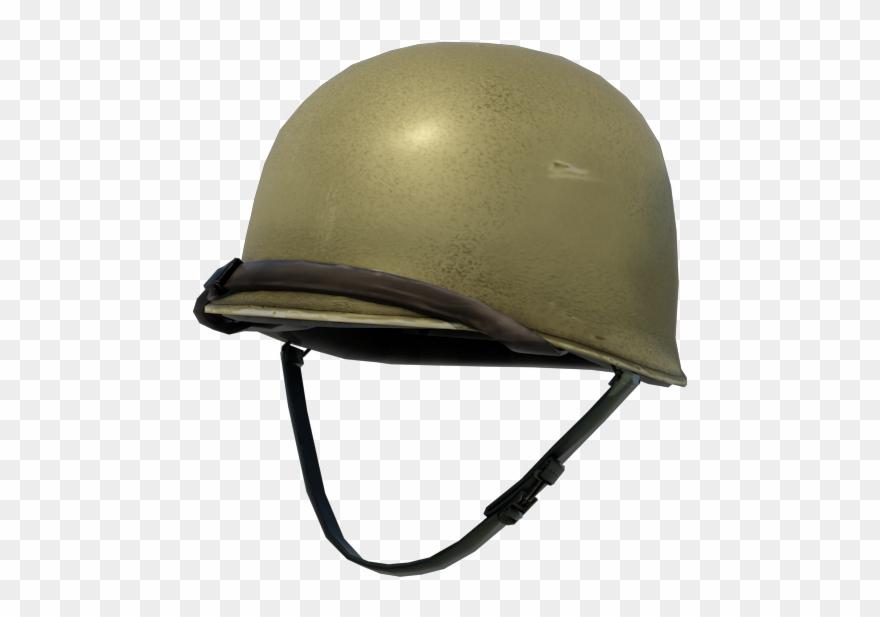 Ww2 Helmet Png Clipart (#2924230).