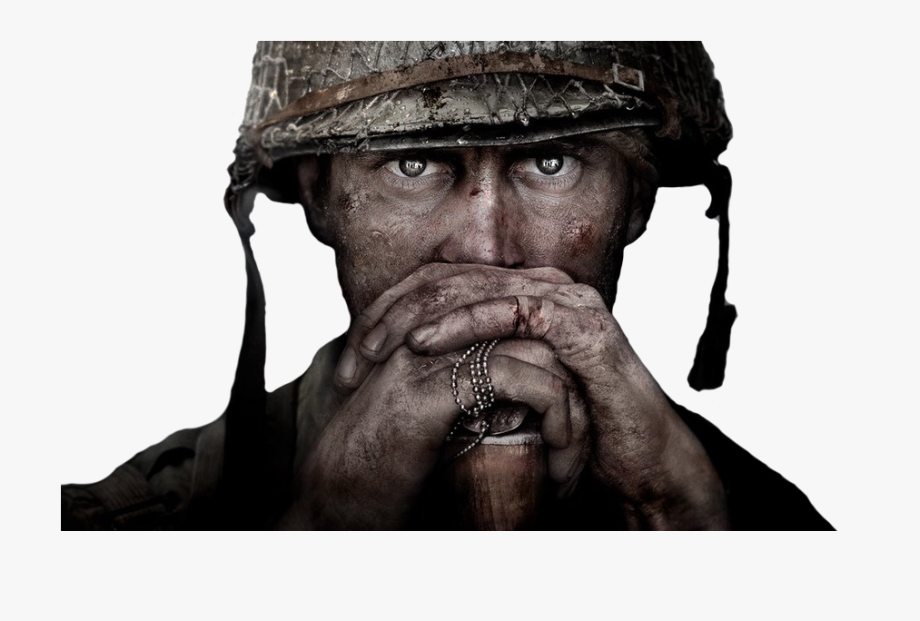 Call Of Duty Ww2 Png #1205432.