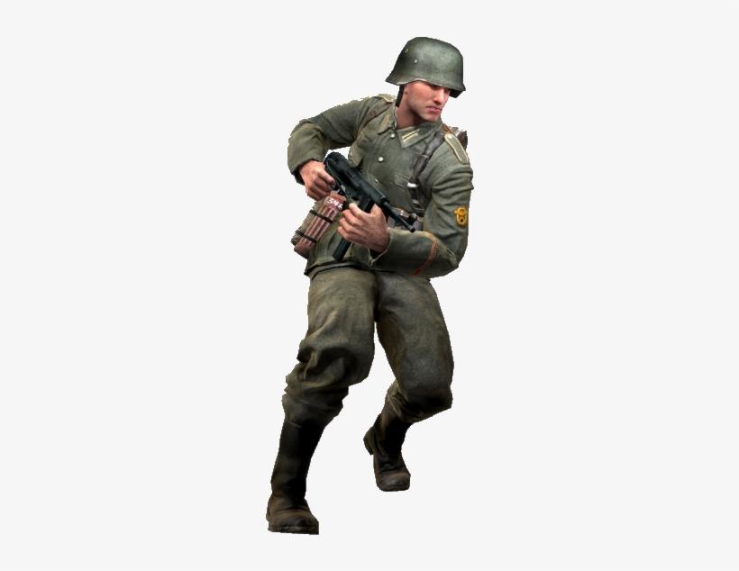 Black Nazi Soldier Png Clipart Transparent Download.
