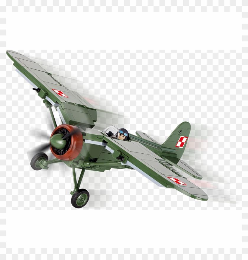 World War 2 Plane Png.