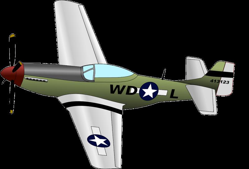 Plane clipart ww2, Plane ww2 Transparent FREE for download.