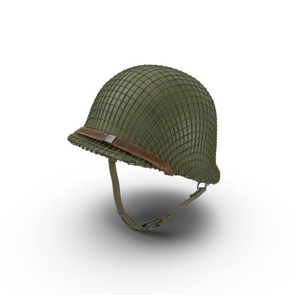Ranger Helmet WWII PNG Images & PSDs for Download.