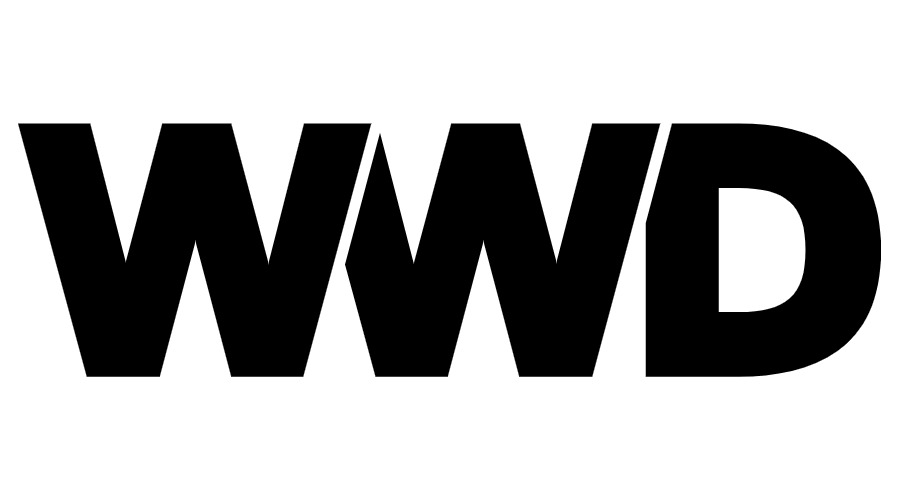 Women's Wear Daily (WWD) Vector Logo.