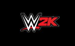 Wwe 2k Logos.