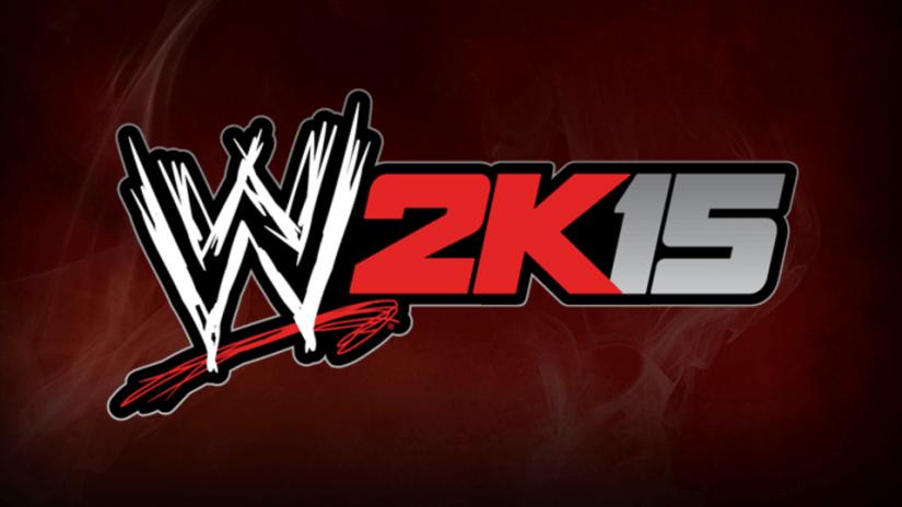 WWE 2K15 Release Date Revealed.