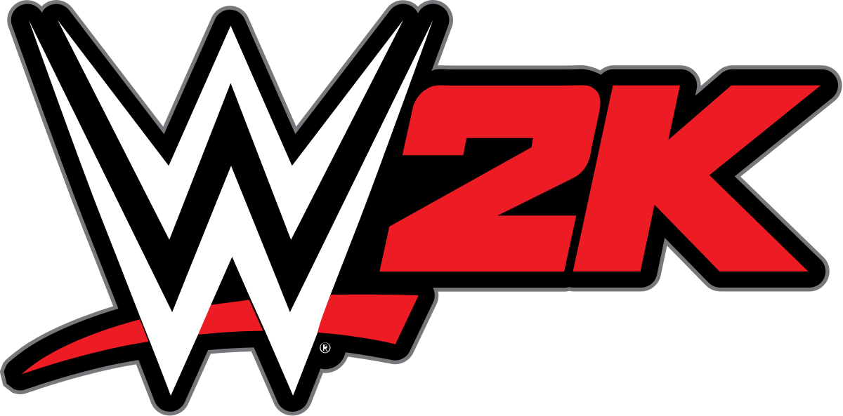 WWE 2K.