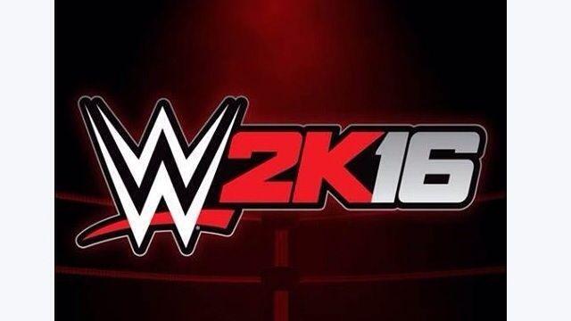 WWE 2K16 News!.