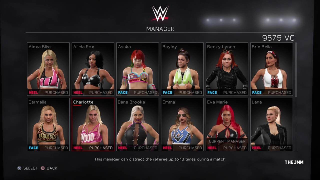 WWE 2K17 MYCAREER.
