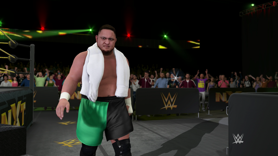 WWE 2K17\' Review: The Cream Of The Crop.