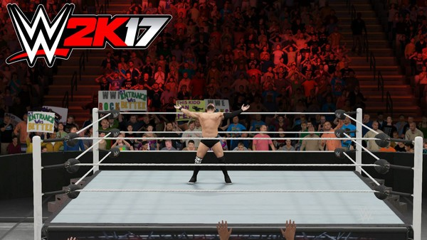WWE 2K17 Achievement Guide: How to win every Achievement on.