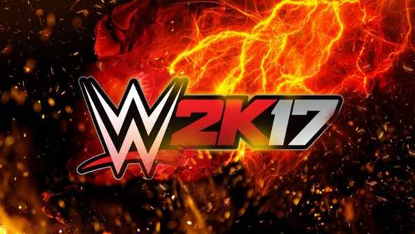 WWE 2K17 1.02 Update Patch Has Now Been Sent To Sony/MS.