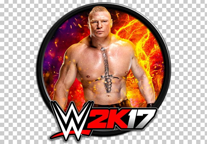 Brock Lesnar WWE 2K17 NBA 2K17 WWE 2K16 PlayStation 4 PNG, Clipart.