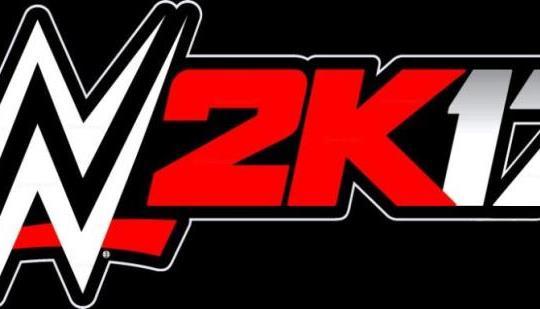 Wwe 2k17 logo png 3 » PNG Image.