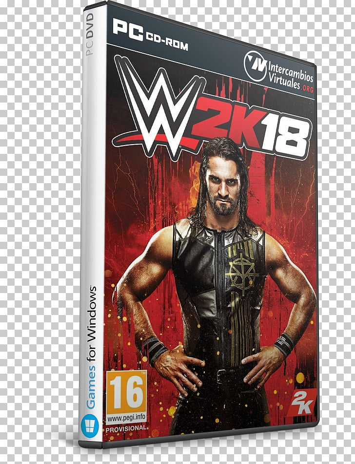 WWE 2K18 Nintendo Switch NBA 2K18 WWE 2K16 Video game.
