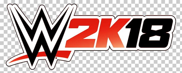 WWE 2K18 WWE 2K17 WWE SmackDown! vs. Raw NBA 2K18, WWE Logo.