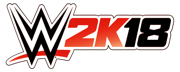 WWE 2K18.