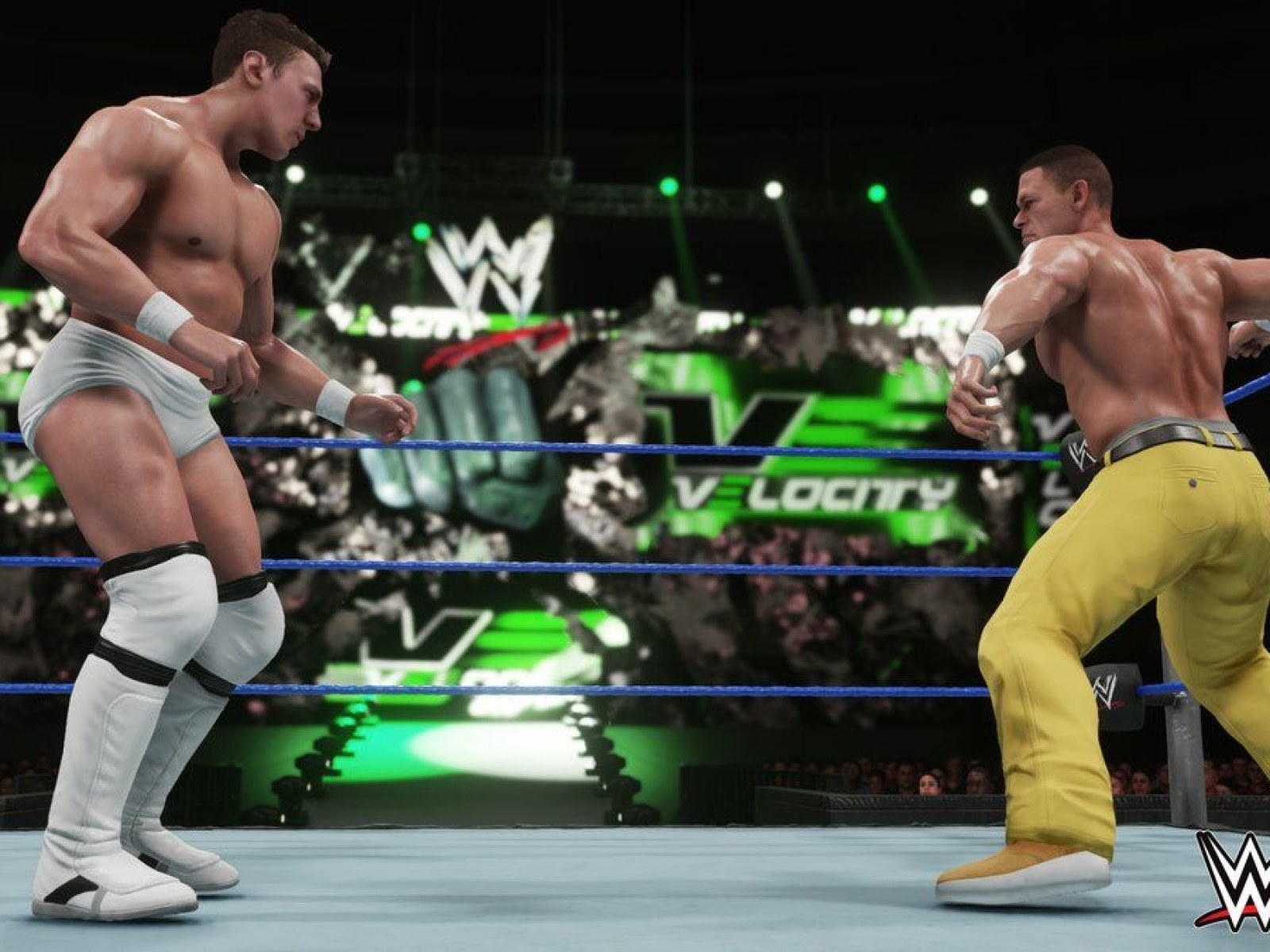 WWE 2K19\' Face Scan: How to Upload High.