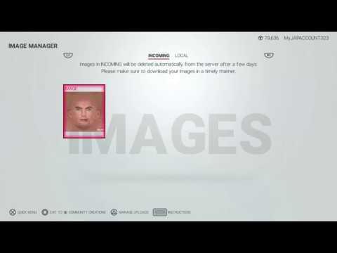 How to upload images to WWE 2K19! (Even after WWE 2K20 Release!).