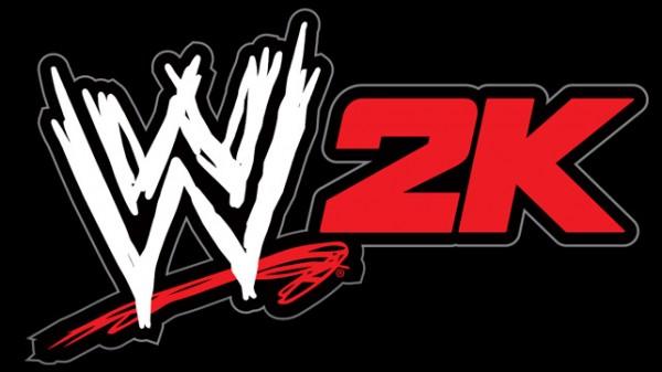 WWE 2K19 LOGO.