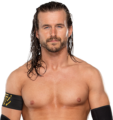 Adam cole png Transparent pictures on F.