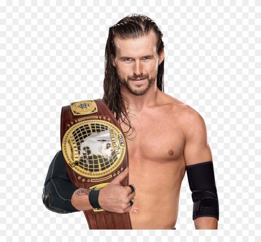 Wwe Adam Cole Png 2018, Transparent Png (#89258), Free Download on Pngix.