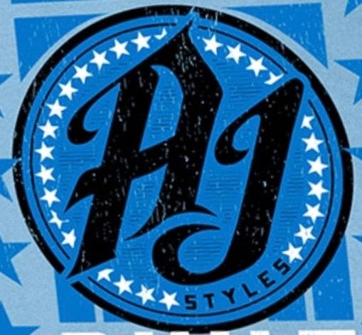 AJ Styles logo 5.