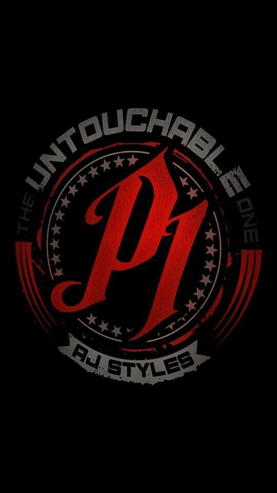 Aj styles logo.