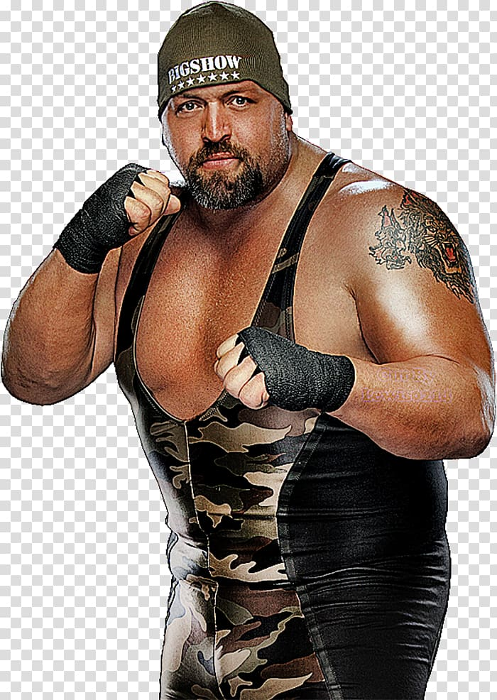 Big Show WWE 2K15 WWE Superstars High.