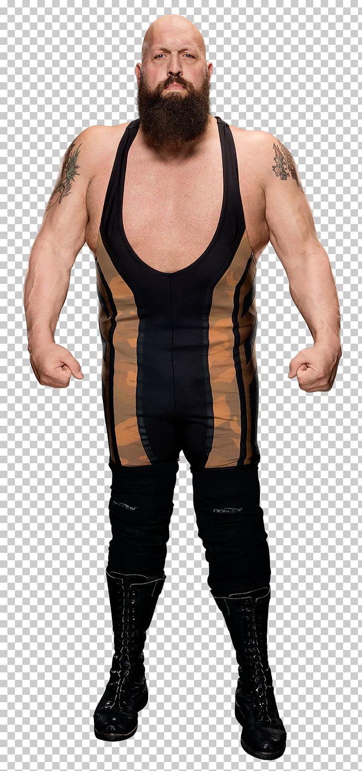 Big Show WWE Raw Professional Wrestler Professional.