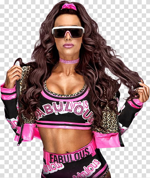 Wwe carmella png Transparent pictures on F.