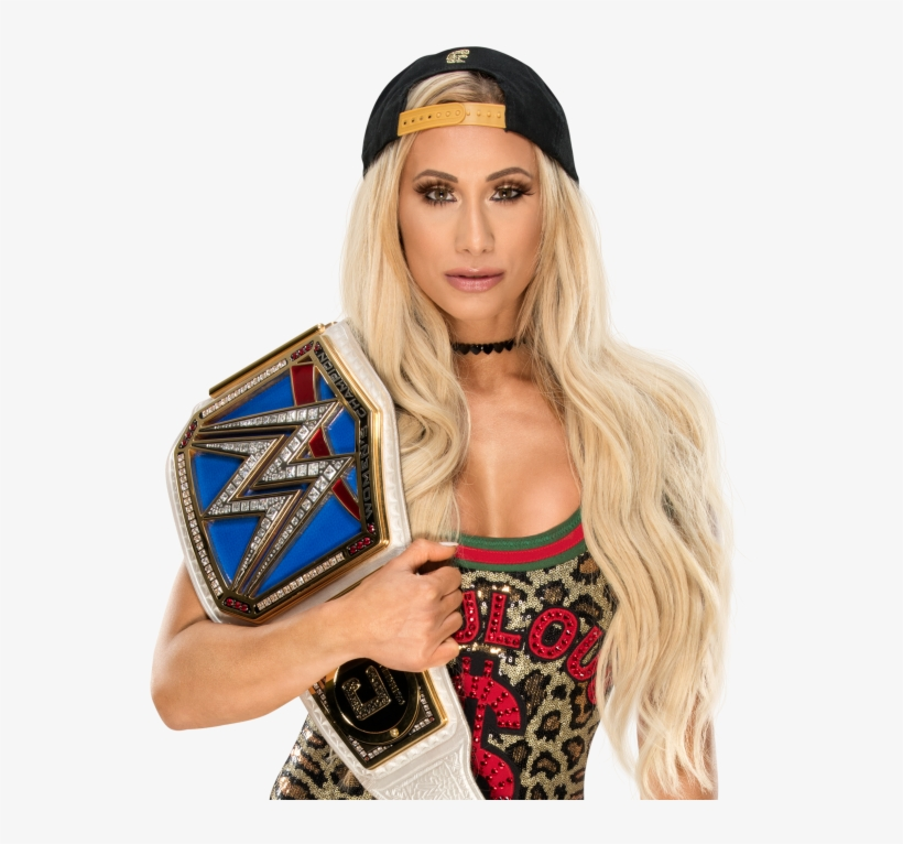 Carmella Wwe Smackdown Women's Champion.