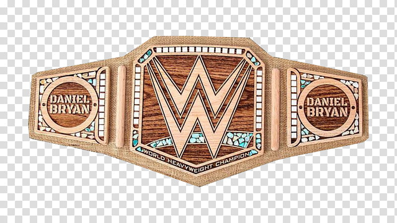 NEW DANIEL BYRAN WWE CHAMPIONSHIP RENDER transparent.