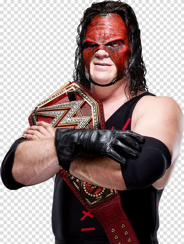 Kane WWE Superstars 2018 World Cup WWE Universal.