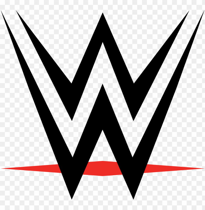wwe logo png clipart.